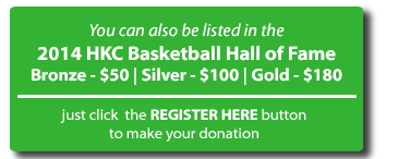 Hall of Fame: Gold $180   Silver $100   Bronze $50