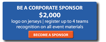 Become a corporate sponsor - $2000