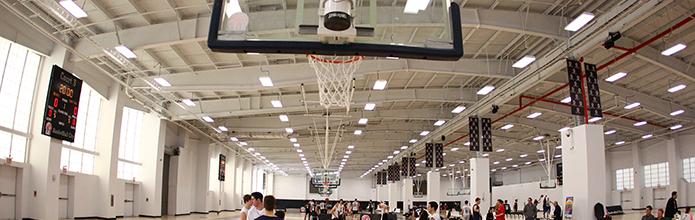 March 30 Basketball Tournament
