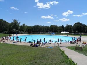 Long Island Pool