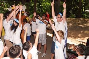 Celebrating Shabbat